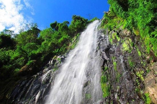 マテルニの滝への日帰り旅行