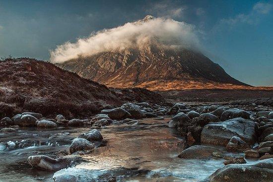 Loch Ness, Glencoe & The Highlands ...