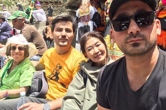 Kalash Festival - 15 dagar
