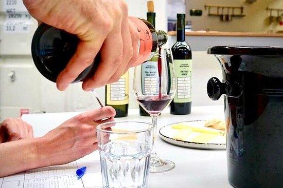酒庄之旅和品酒