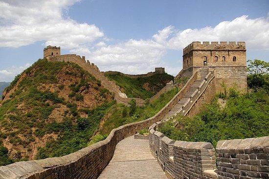 Excursión a la Gran Muralla desde...