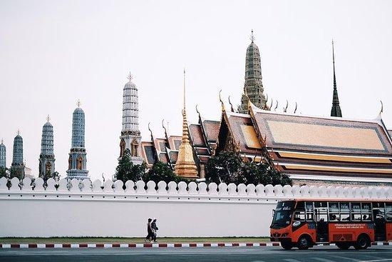 6 uur verkennen Bangkok voor ...
