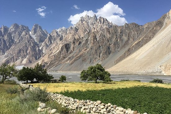 Hunza Valley - 9 dagar