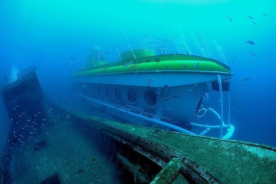 Submarino Safaris Lanzarote