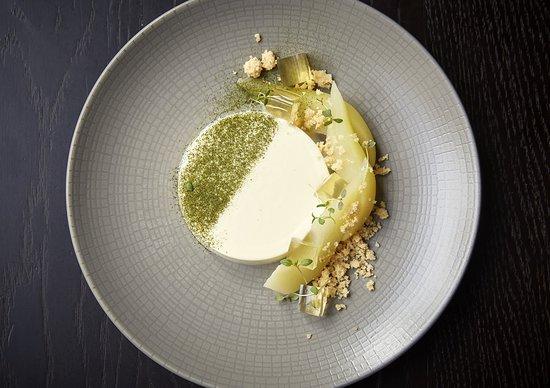 Tredwells London Covent Garden Menu Prices Restaurant