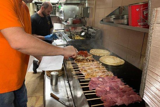 Athens Food Small-Group Walking Tour - Tastes and Traditions: Tastes & Traditions of Athens Food Tour