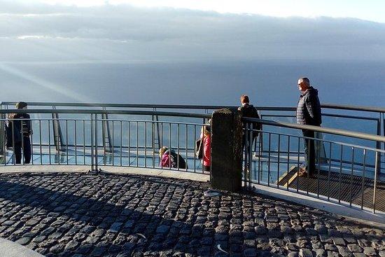 Halvdagstur på Madeira