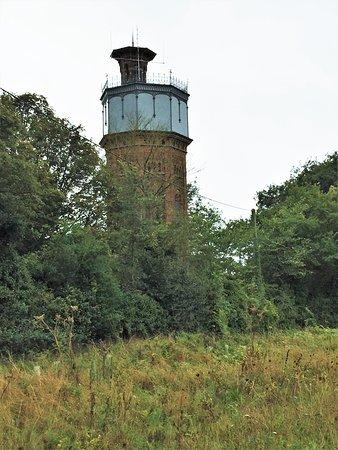 2.  Appleton Water Tower