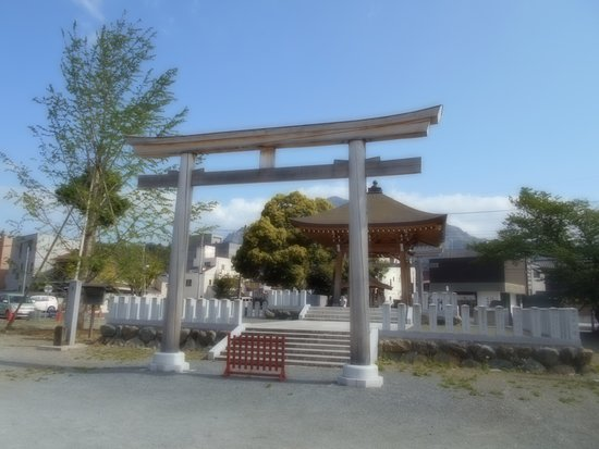Chichibu Shrine Taisaiotabisho