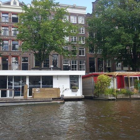 Άμστερνταμ, Ολλανδία: Amsterdam