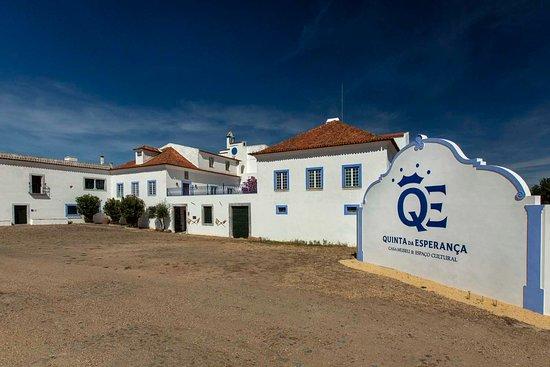 Casa Museu Quinta da Esperança