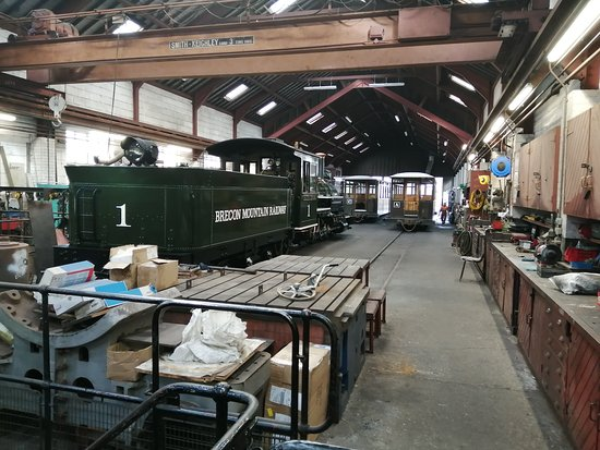 The Engineering Shed