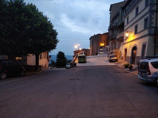 Campiglia near Le Notti di Campiglia