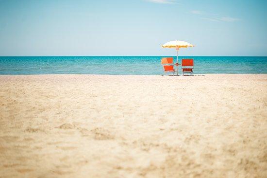 Albanian Coast