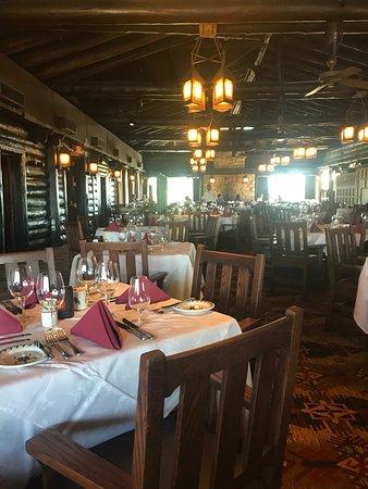 Dinning Room Fotografía De El Tovar, El Tovar Dining Room