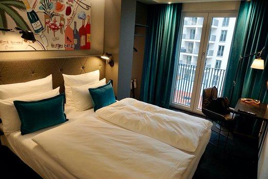 Motel One Munchen Haidhausen Bewertungen Fotos Preisvergleich