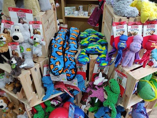 Canterbury, UK: Toys!!