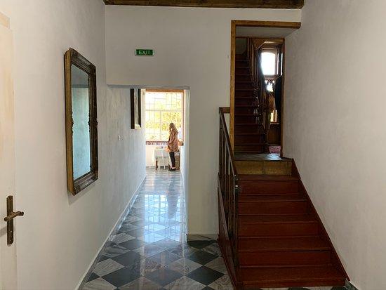 Casa Memoriala Iuliu Maniu - interior