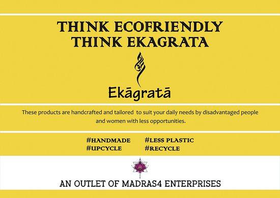 Ekagrata Introduction