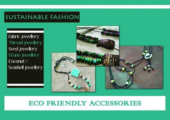 Ecofriendly Accessories