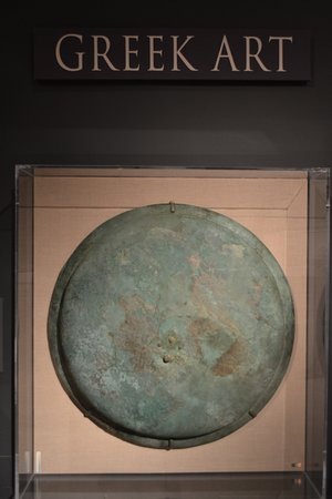 Museum of Fine Arts Boston, Massachusetts
