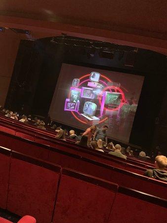 Churchill Theatre照片