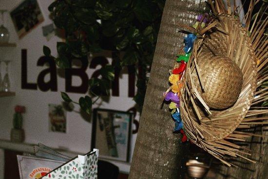 """Restaurante Tipico """"La Bahia"""""""