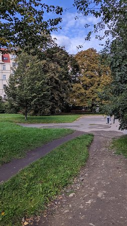 Karlovo park