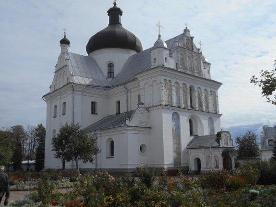 St: Nicolas Nunnekloster.   ( Mogilev )