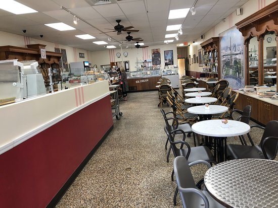 Jacqueline S Bakery Cafe Melbourne Menu Prices Restaurant Reviews Tripadvisor