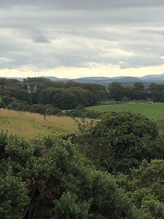 Rosslyn Chapel, Scottish Borders & Glenkinchie Distillery from Edinburgh: Scott's View