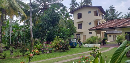 Tucked away in the quiet coastal neighbourhood of Polhena in the south west of Sri Lanka, Stoked Surf & Health camp offers a retreat away from the rush of day to day life and a break in our little piece of Sri Lankan paradise.