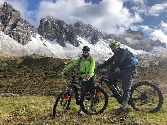 Innsbruck eBike Tours – fénykép