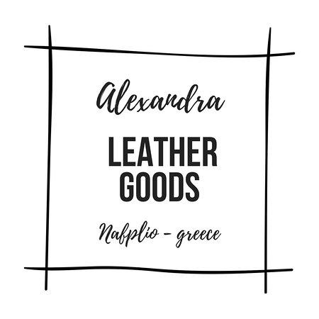 Alexandra - Leather Goods