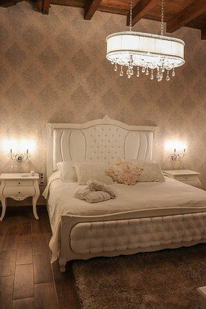 Habitación Bianco