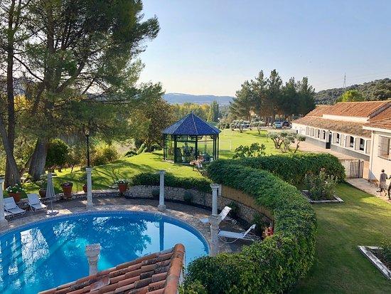 Finca El Bosque Pezuela De Las Torres Espana Opiniones Comparacion De Precios Y Fotos Del Hotel Tripadvisor