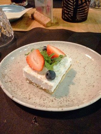 Coco dessert