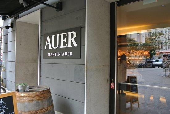 Martin Auer Graz Restaurant Bewertungen Telefonnummer