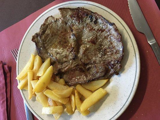 bistec