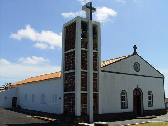 Igreja de Nossa Senhora do Ar