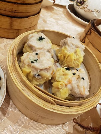 Best fresh and quality dim sum in the area