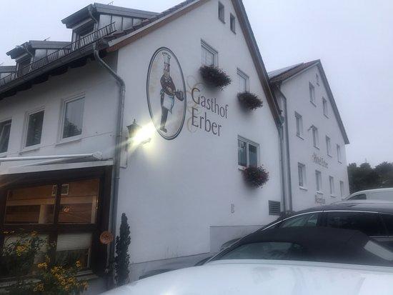 Gasthof Erber Eilsbrunn