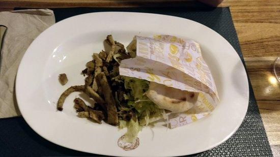 Restaurant la Nou: Restaurante La Nou