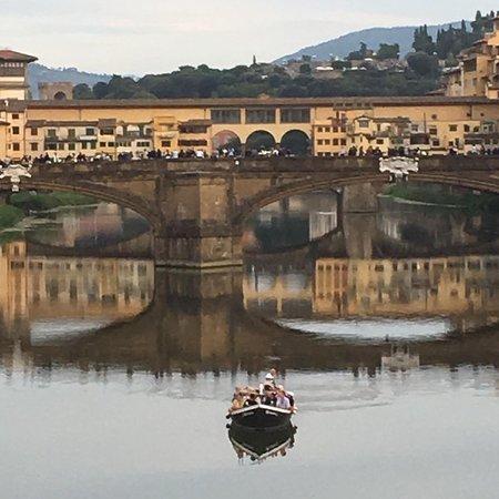 Floransa, İtalya: Beautiful Florence!