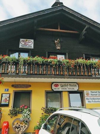 Feldkirchen, Austria: Gasthof Wadl