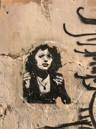 Might be a Banksy.