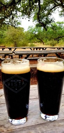Vista Brewing (Driftwood) - 2021 All You Need to Know ...