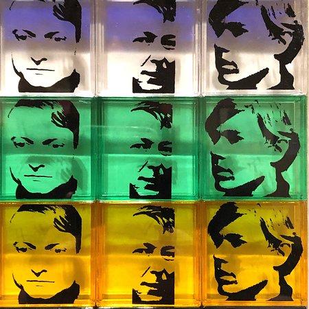 Warhol, Detroit Institute of Arts