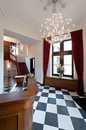 Wittem, Nederland: Reception