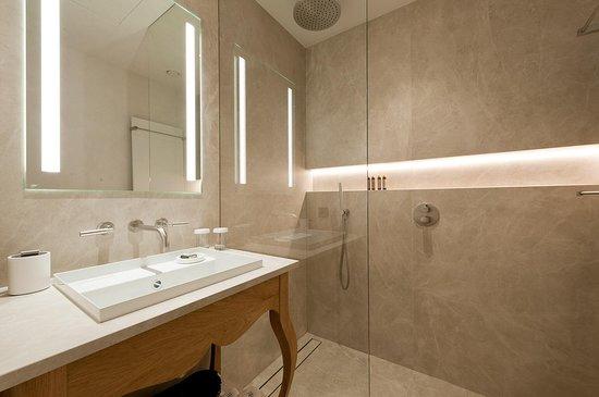 Wittem, Nederland: Château Superior Room